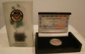 Nagroda Pamięci Narodów