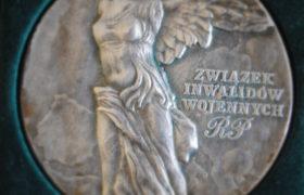 Odznaka Honorowa ZIW