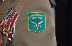 Odznaka Zwiazku Mlodocianych Wiezniow Politycznych